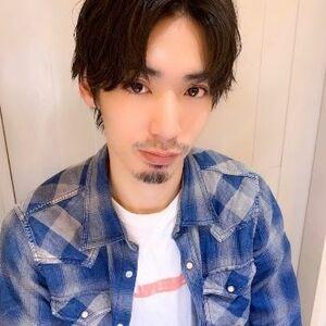 スタイリスト:TAKUYA MATSUMOTOのプロフィール画像