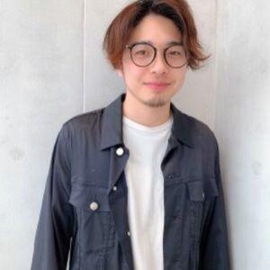 スタイリスト:Say. 吉田伊織のプロフィール画像