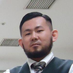 スタイリスト:森崎 喬のプロフィール画像