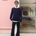 ヘアサロン:siki / スタイリスト:siki ナカムラコウキ
