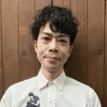 スタイリスト:田中 雅之のプロフィール画像