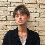 ヘアサロン:Ameri / スタイリスト:Ameri 新宿/土淵遼