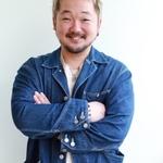 ヘアサロン:Ari・gate daikanyama、Kkaaai powered by Ari・gate / スタイリスト:甲斐ジュンヤ/代官山美容師のプロフィール画像