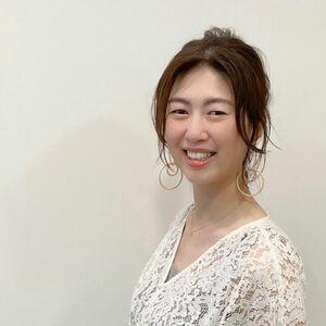 ヘアサロン:リールヘアー 箱崎店 / スタイリスト:rire hair 桑村陽子のプロフィール画像