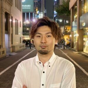 ヘアサロン:HIRO GINZA 銀座本店 / スタイリスト:佐々木一樹のプロフィール画像
