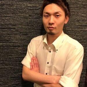 ヘアサロン:HIRO GINZA 銀座本店 / スタイリスト:佐々木一樹