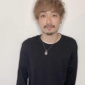 スタイリスト:原田直樹のプロフィール画像