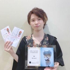ヘアサロン:ZELE essence / スタイリスト:坂本大地のプロフィール画像