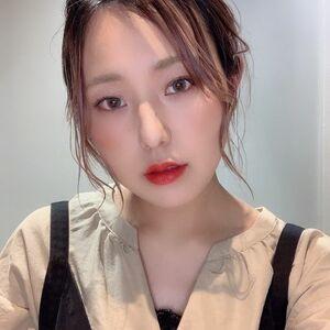 ヘアサロン:U-REALM otto / スタイリスト:Suzukaのプロフィール画像