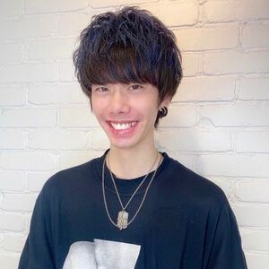 ヘアサロン:VAN COUNCIL 春日井 / スタイリスト:石川 達也のプロフィール画像
