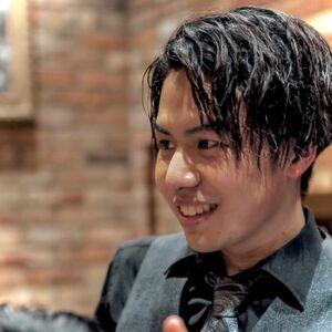 ヘアサロン:HIRO GINZA 池袋東口店 / スタイリスト:松生 竜宝 マツオ リュウホウのプロフィール画像