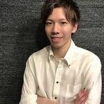 ヘアサロン:HIRO GINZA 上野店 / スタイリスト:孫田航平