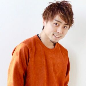 ヘアサロン:K-two 青山 / スタイリスト:逸見嘉秀