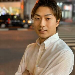 ヘアサロン:HIRO GINZA 神田店 / スタイリスト:稲垣 心