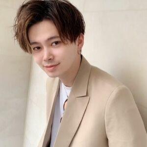 ヘアサロン:MINX 原宿店 / スタイリスト:福田 一生のプロフィール画像