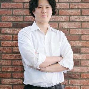 ヘアサロン:ヘアーサロン銀座マツナガ 新宿野村ビル店 / スタイリスト:松浦一聖のプロフィール画像