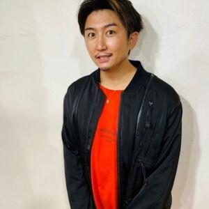 ヘアサロン:Baciami Hair&Spa / スタイリスト:野田和平のプロフィール画像