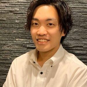 ヘアサロン:HIRO GINZA 恵比寿店 / スタイリスト:鳴海 裕土