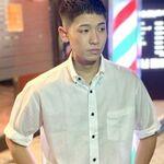 ヘアサロン:HIRO GINZA 新橋日比谷口店 / スタイリスト:湊 晴生