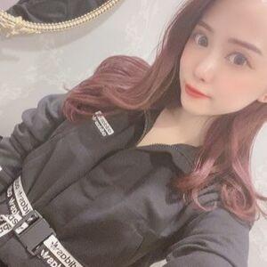 ヘアサロン:Euphoria SHIBUYA GRANDE 渋谷 / スタイリスト:めぐみ