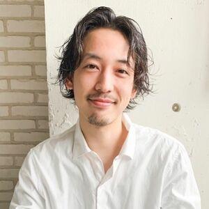 ヘアサロン:kyli 表参道 / スタイリスト:渡邊純平のプロフィール画像