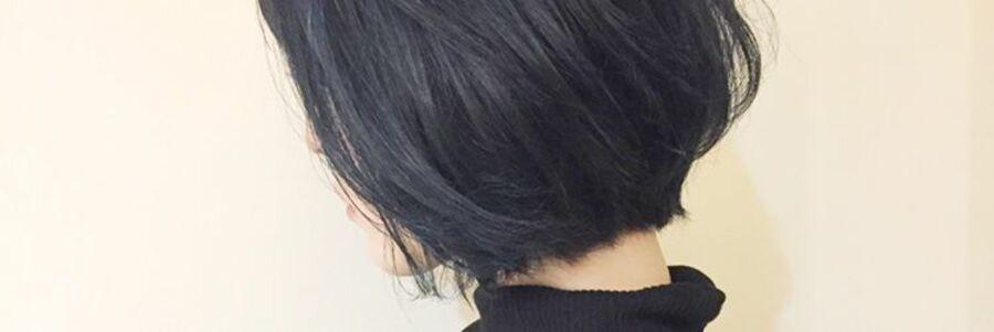 スタイリスト:マイケル/焼津/店長/髪質改善のヘッダー写真
