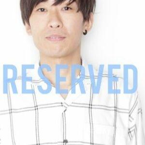 スタイリスト:八木 健太郎