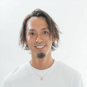 ヘアサロン:MINX 銀座5丁目店 / スタイリスト:花渕慶太