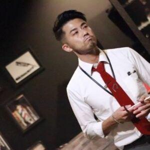 ヘアサロン:Bar Ber Shop REGALO / スタイリスト:ツジガミ トモヤのプロフィール画像
