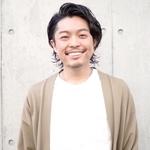 ヘアサロン:vicca 青山店/表参道 / スタイリスト:萩原翔志也/vicca青山