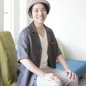 ヘアサロン:Hair Mode KT 石橋店 / スタイリスト:真鍋 孝平のプロフィール画像