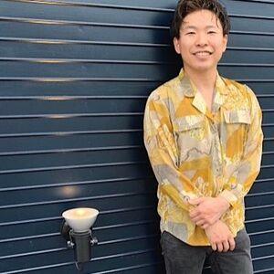 ヘアサロン:HUG BIEN 小牧店 / スタイリスト:林晃也のプロフィール画像