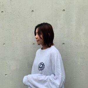 ヘアサロン:putri / スタイリスト:長尾泉実のプロフィール画像