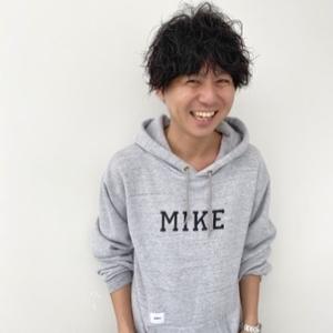 ヘアサロン:Un ami omotesando / スタイリスト:増永剛大のプロフィール画像