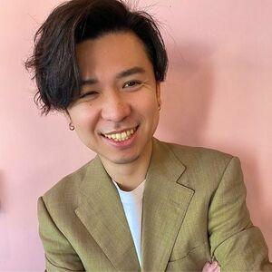 ヘアサロン:YARD 藤沢 / スタイリスト:濱田裕樹のプロフィール画像