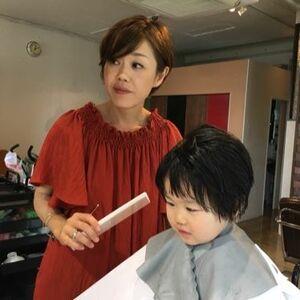 スタイリスト:加藤妙子のプロフィール画像