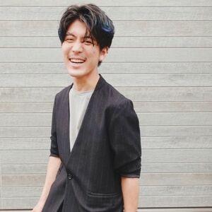 スタイリスト:及川大輝のプロフィール画像