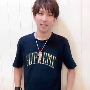 スタイリスト:原田 正人のプロフィール画像