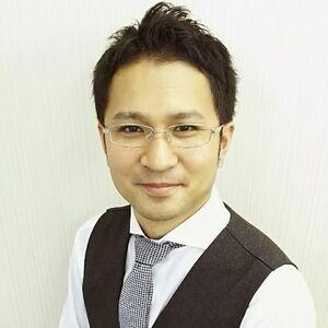 スタイリスト:高橋 英貴のプロフィール画像