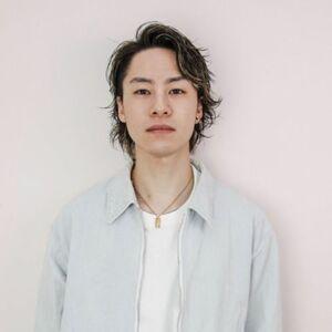 スタイリスト:矢野貴規のプロフィール画像