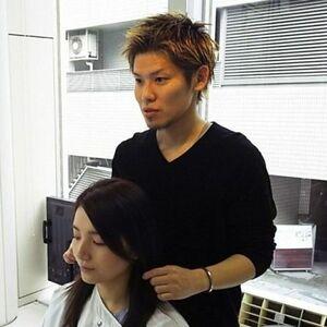 ヘアサロン:TONI&GUY 原宿サロン / スタイリスト:TakuyaAsanoのプロフィール画像