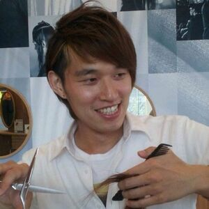 スタイリスト:YUGO KOIZUMIのプロフィール画像