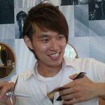 スタイリスト:YUGO KOIZUMI
