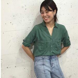 ヘアサロン:R-EVOLUT hair 松戸店 / スタイリスト:ささざわあやこのプロフィール画像