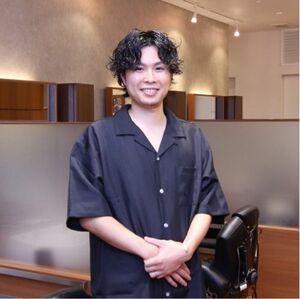 ヘアサロン:TONI&GUY MEN ホテル京阪仙台(あおば通駅前)店 / スタイリスト:吉田 幸平のプロフィール画像