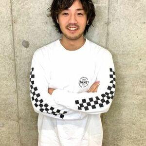 ヘアサロン:EIGHT ueno 上野店 / スタイリスト:ニキタクロウのプロフィール画像
