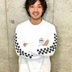ヘアサロン:EIGHT ueno 上野店 / スタイリスト:ニキタクロウ