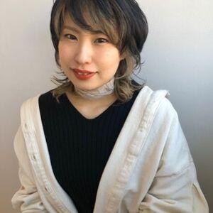 ヘアサロン:LULU by KENJE / スタイリスト:ヤマダ チカコのプロフィール画像