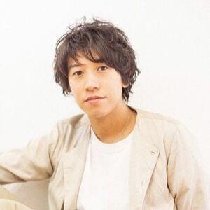 ヘアサロン:Hair salon イーズ / スタイリスト:佐久間リキのプロフィール画像