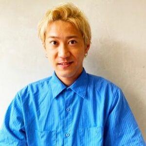 ヘアサロン:Ameri / スタイリスト:kazutoのプロフィール画像